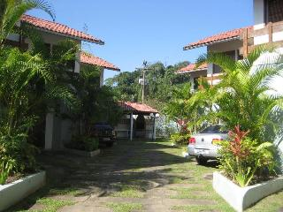 Ubatuba Beach - House Condominium . - Ubatuba vacation rentals