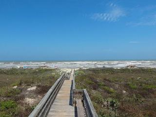 Sandy Paws MR123 - Port Aransas vacation rentals