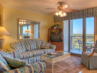 Brighton 607 - Myrtle Beach vacation rentals