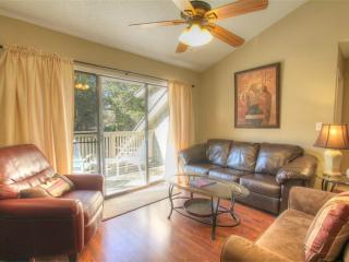 Richmond Park 11-D - Myrtle Beach vacation rentals