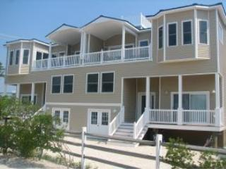 3rd From Ocean Side by Side Duplex - East Unit -NB - Long Beach Township vacation rentals