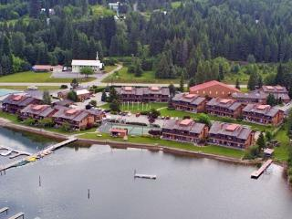 Pend Oreille Shores resort - Sagle vacation rentals