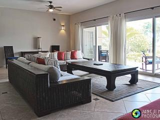 Luxury spacious 3 bedroom beachfront apartement - Cabarete vacation rentals
