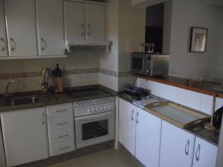 Penthouse apartment with solarium - Mar de Cristal vacation rentals