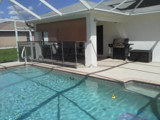 3 bedroom House with Internet Access in Cape Coral - Cape Coral vacation rentals