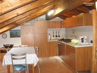 Romantic 1 bedroom Condo in Lezzeno - Lezzeno vacation rentals