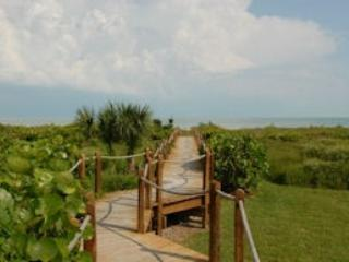 BOARDWALK TO THE BEACH - Coquina Beach 2H - Sanibel Island - rentals