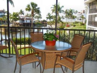 Pointe Santo C27 - Sanibel Island vacation rentals