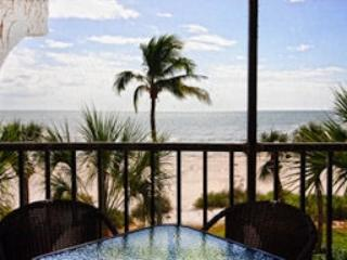 VIEW FROM UNIT - Pointe Santo E36 - Sanibel Island - rentals