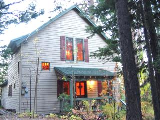 Tahoe Gem - Lovely Tahoe Cabin with Views of Tahoe - Tahoe City vacation rentals