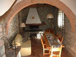 3 bedroom Townhouse with Outdoor Dining Area in Le Piazze - Le Piazze vacation rentals