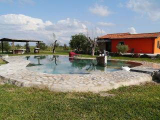 Romantic 1 bedroom Condo in Canino - Canino vacation rentals