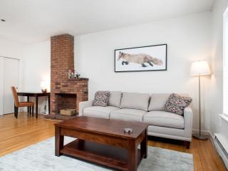 Beautiful 1 Bedroom on Beacon - Boston vacation rentals
