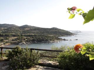 Villa in Villasimius with Beautiful Sea View - Villasimius vacation rentals