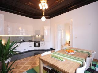 DESIGN APARTMENT DOWNTOWN PRAGUE - Prague vacation rentals