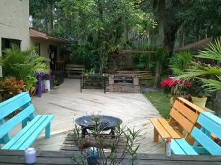 Exotic Peaceful Paradise TPC Sawgrass St Augustine - Ponte Vedra Beach vacation rentals