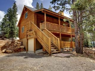 Three Bears Cabin - cozy getaway - Duck Creek Village vacation rentals