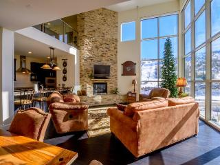 Loft 2D - across from Giant Steps - Brian Head vacation rentals