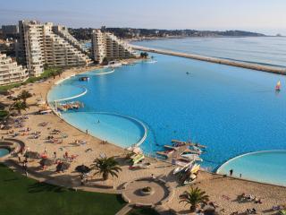 Appartment in San Alfonzo del Mar Algarrobo - Algarrobo vacation rentals