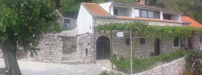 house - 5966 H(6+1) - Podaca - Podaca - rentals