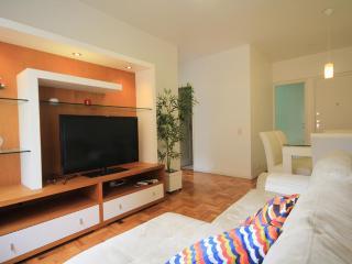 ★Laranjeiras 708★ - Rio de Janeiro vacation rentals