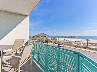 Sandpiper 203 - Georgia Coast vacation rentals