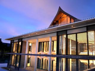 Award Winning: The Fourth Villa at Cape Yamu - Thalang vacation rentals