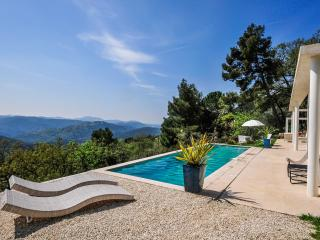 Nice Villa with Internet Access and A/C - Le Tignet vacation rentals