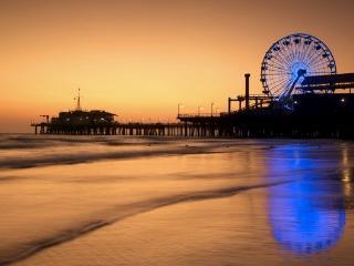 Santa Monica Retreat - Santa Monica vacation rentals