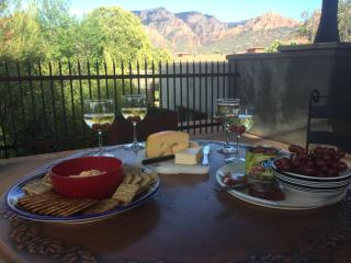 Nice Studio with Internet Access and A/C - Sedona vacation rentals