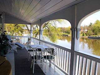 Riverside Cottage Suites(3 bdrm.) - Wasaga Beach vacation rentals