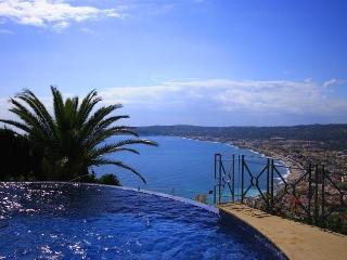 Villa Hiedra - Javea vacation rentals