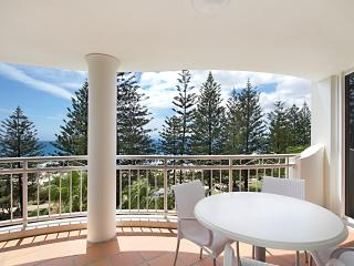 Two Bedroom Superior Apartment - Burleigh Heads vacation rentals