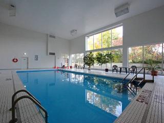 Downtown Quiet condo, Pool & Wifi - Ottawa vacation rentals