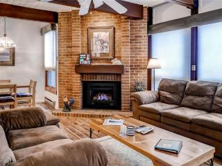 Lodge F105 - Steamboat Springs vacation rentals