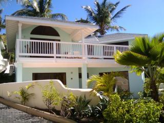 fantastic seaview villa , st james club , antigua - Saint Paul vacation rentals