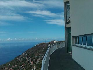 Liliana.Villa-Panoramic sea and mountain views - Ribeira Brava vacation rentals