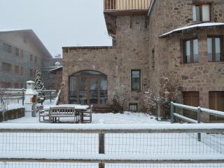 Nice Ski chalet with Internet Access and Tennis Court - La Molina vacation rentals