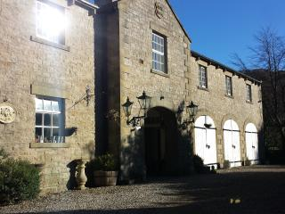 The Coach House, West Burton, Yorkshire Dales - West Burton vacation rentals