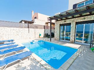 Nice 3 bedroom Villa in Panormo - Panormo vacation rentals