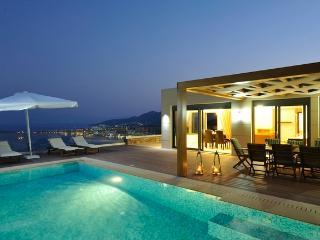 Elounda Panorama Villa - Elounda vacation rentals