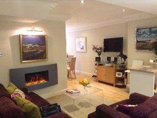 Westminster 1 bedroom GARDEN FLAT (4740) - London vacation rentals