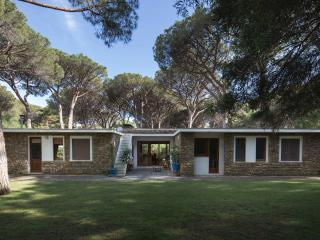 Villa Gioiosa con spiaggia privata - Castiglione Della Pescaia vacation rentals