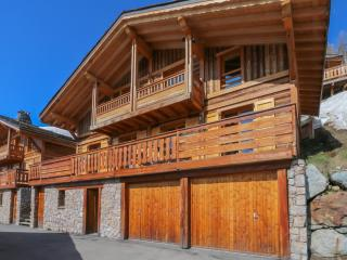 Cosy chalet of 150 m2 to Isola 2000 - Isola vacation rentals