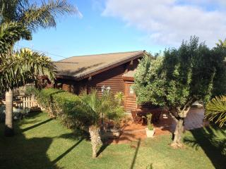 3 bedroom Chalet with Deck in Tacoronte - Tacoronte vacation rentals