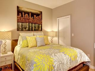 Belltown Court Space Needle Studio - Sea to Sky Rentals - Seattle vacation rentals