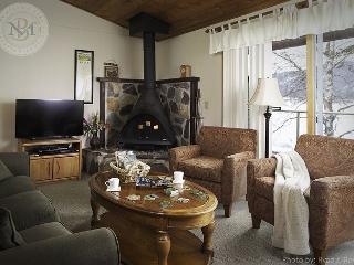 Cozy Condominium with Deck Overlooking Whitefish Lake - Whitefish vacation rentals