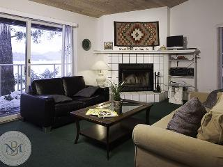 Centrally Located Condo Right on the Shore of Whitefish Lake! - Whitefish vacation rentals