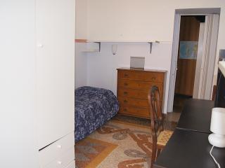 Stanza singola Genova Castelletto - Genoa vacation rentals