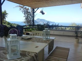Villa Sunset - Massa Lubrense vacation rentals